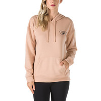 Full Patch Pullover Hoodie | Shop Womens Sweatshirts At Vans