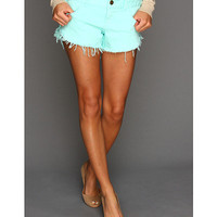 Billabong Laneway Short Mo-Mint - Zappos.com Free Shipping BOTH Ways
