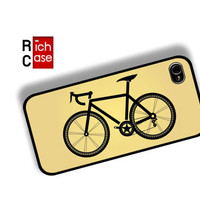 Bicycle case iPhone4/4s case iPhone5 case S3/S4