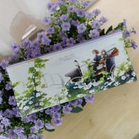 Fairy Tale Story Pencil Case