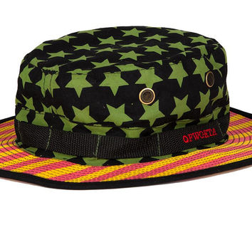 LEFT BRAIN BOONIE HAT – Odd Future