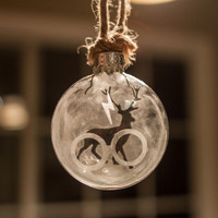 Harry Potter Christmas Ornament