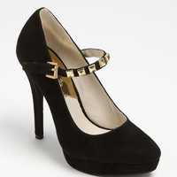 MICHAEL Michael Kors 'York' Mary Jane Pump | Nordstrom
