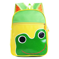 2017 lovely cartoon baby's bag school bags for girl boys children backpack kids kindergarten bag mochila escolar for age 1-4