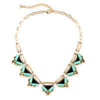 Lennox Statement Necklace
