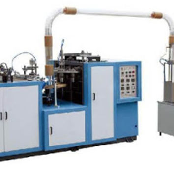 Do you want to know any information about paper cup machine?