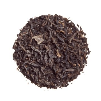 Decaf English Breakfast Loose Tea