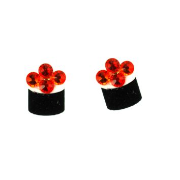 Ikura Salmon Roe Earrings
