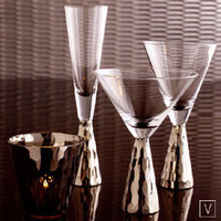 Roost Platinum Verglas Collection at Velocity Art And Design - Your home for modern furniture and accessories in Seattle and the US.