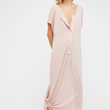 Free People New Marrakesh Maxi Dress