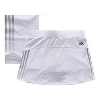 Trendsetter Adidas Casual Gym Sport Yoga Embroidery Print Skirt Shorts Sweatpants