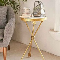Arrow Side Table