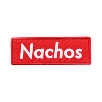 Nachos Supreme Patch