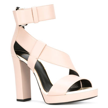 Lanvin Platform Sandals - Farfetch