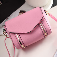 Female women messenger bags Crossbody Handbags for women clutch