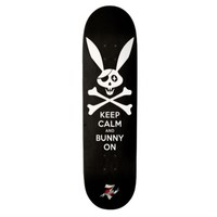 SkeletonBunny Skateboards
