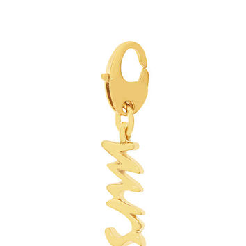 Kate Spade Mrs. Charm Gold ONE