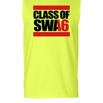 Class Of 2016 Swag - Sleeveless T-shirt