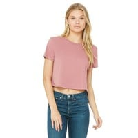 Marta Cropped Tee