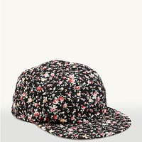 Ditzy Snapback Hat