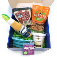 Double Dog Summer Gift Pack (While Supplies Last!)