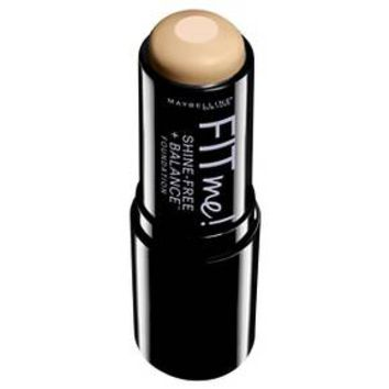 Maybelline® FIT ME® Shine-Free + Balance Foundation