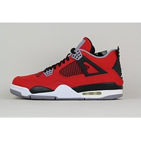 Best Deal AIR JORDAN 4 RETRO 'TORO BRAVO'