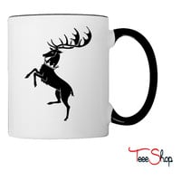Game of Thrones Baratheon Coffee & Tea Mug