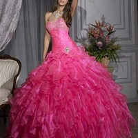 Quinceanera Collection 26688 | Quinceanera Dresses | Quince Dresses | Dama Dresses | GownGarden.com