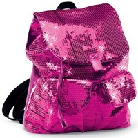 Sequin Backpack - Urban Groove