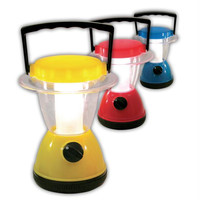 Whetstone  Set Of 3 Lanterns - Camping or Emergency Use