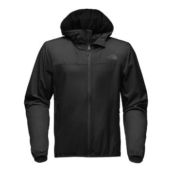 Men's Cyclone 2 Jacket in Black by The North Face - FINAL SALE