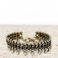 AEO Baguette Bracelet   American Eagle Outfitters