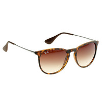 Ray-Ban® Erika sunglasses - eyewear - Women's accessories - J.Crew