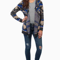 Here to Stay Wrap Cardigan $61