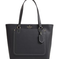 kate spade new york thompson street - kimberly leather tote | Nordstrom