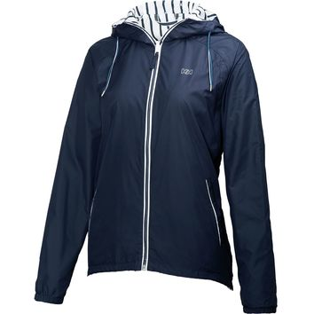 Helly Hansen Naiad Jacket - Women's Evening Blue,