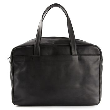 Isaac Reina 'Round Angles' Tote Bag