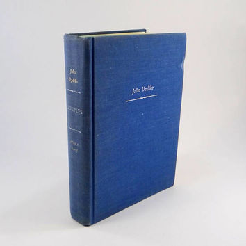 Couples by John Updike, Hardcover Book, Copyright 1968