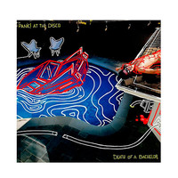 Panic! At The Disco - Death Of A Bachelor CD