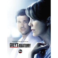 Sale Greys Anatomy poster 24inx36in Poster