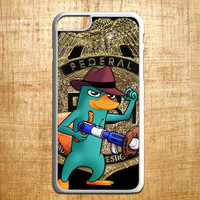 perry platypus  for iphone 4/4s/5/5s/5c/6/6+, Samsung S3/S4/S5/S6, iPad 2/3/4/Air/Mini, iPod 4/5, Samsung Note 3/4, HTC One, Nexus Case*AP*