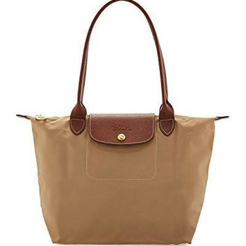 Longchamp Le Pliage Medium Tote Shoulder Bag - Beauty Ticks