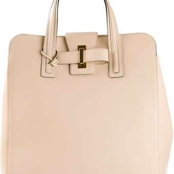 Delvaux Simplissme NS Tote Cadence