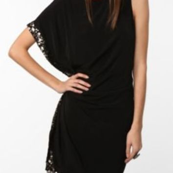 Staring at Stars Apollo Asymmetrical Dress
