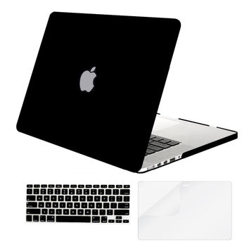 Mosiso for Macbook Pro 13 13.3 inch with Retina Display Protective Mac shell Hard Case Sleeve replacement Cover