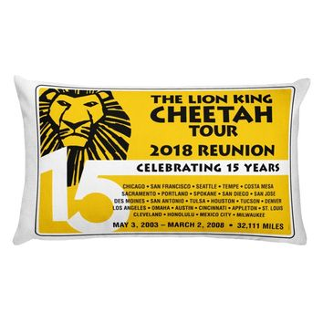 The Lion King Pillow