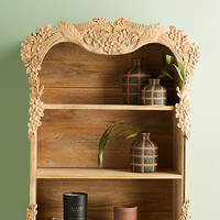 Pheobe Three-Tiered Shelf