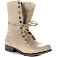 Steve Madden Troopa - Nat Leather