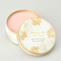 PAUL & JOE Limited Edition Rose Treatment Balm- White One